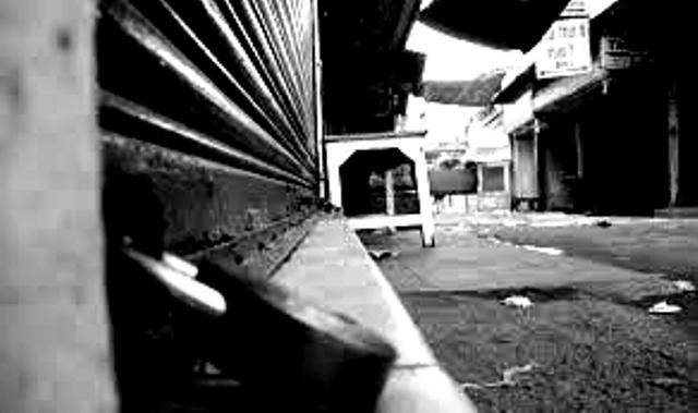 lockdown bandha