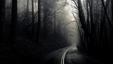 dark-road