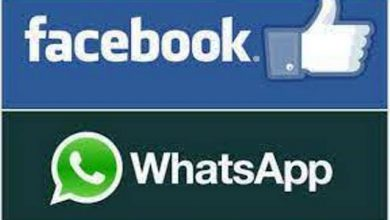 whats app face book