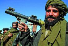 taliban militant